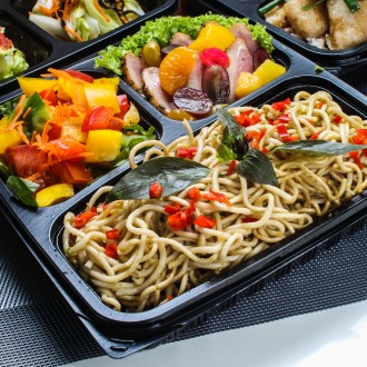 Healthy Chefs Bento<br />