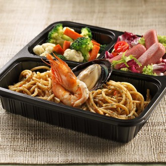 Everyday Chefs Bento<br />